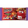 Драже M&M's Halloween Goul's Mix Peanut Butter 260.8g