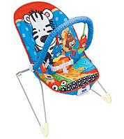 Кресло-качалка 8612 (6шт) размер 54*40,5*57,5 см,в коробке