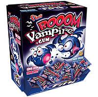 Блок жвачек Fini Booom Vampire + Gum 200 шт, фото 1