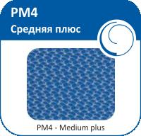 Сітка поліпропіленова PM4 - Середня плюс
