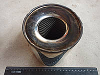 Пламегаситель коллекторный DMG 115х57х160