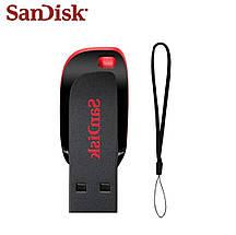 Флеш-накопитель SanDisk 16 ГБ Оригинал Malaysia, фото 2