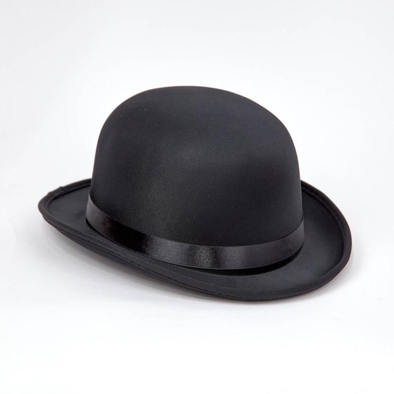 Шляпа Котелок классический