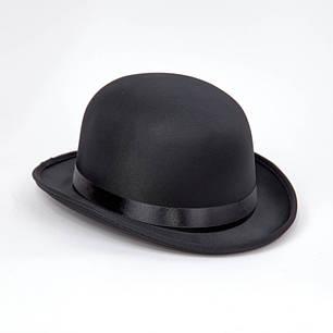 Шляпа Котелок классический, фото 2