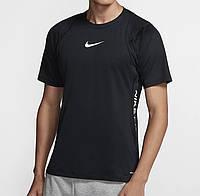 Мужские футболки с коротким рукавом NIKE PRO оригинал 2020 г.