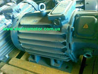Крановый Электродвигатель МТКН 412-6