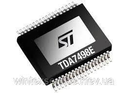 Микросхема TDA7498E