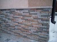 Гранітна соломка до декору і камінчики з різних гранітів, фото 1