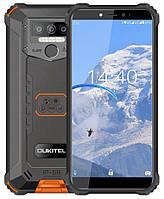 Oukitel WP5 Pro 4Gb/64Gb Оранжевый