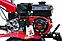 Мотоблок WEIMA WM500 КМ NEW (новый двигатель, 7,0л.с, 2+1скор, 4,00-8), фото 5