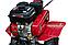Мотоблок WEIMA WM500 КМ NEW (новый двигатель, 7,0л.с, 2+1скор, 4,00-8), фото 7
