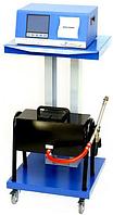 Анализатор выхлопных газов автономный с блоком измерения дымности CAP3201EX-GO