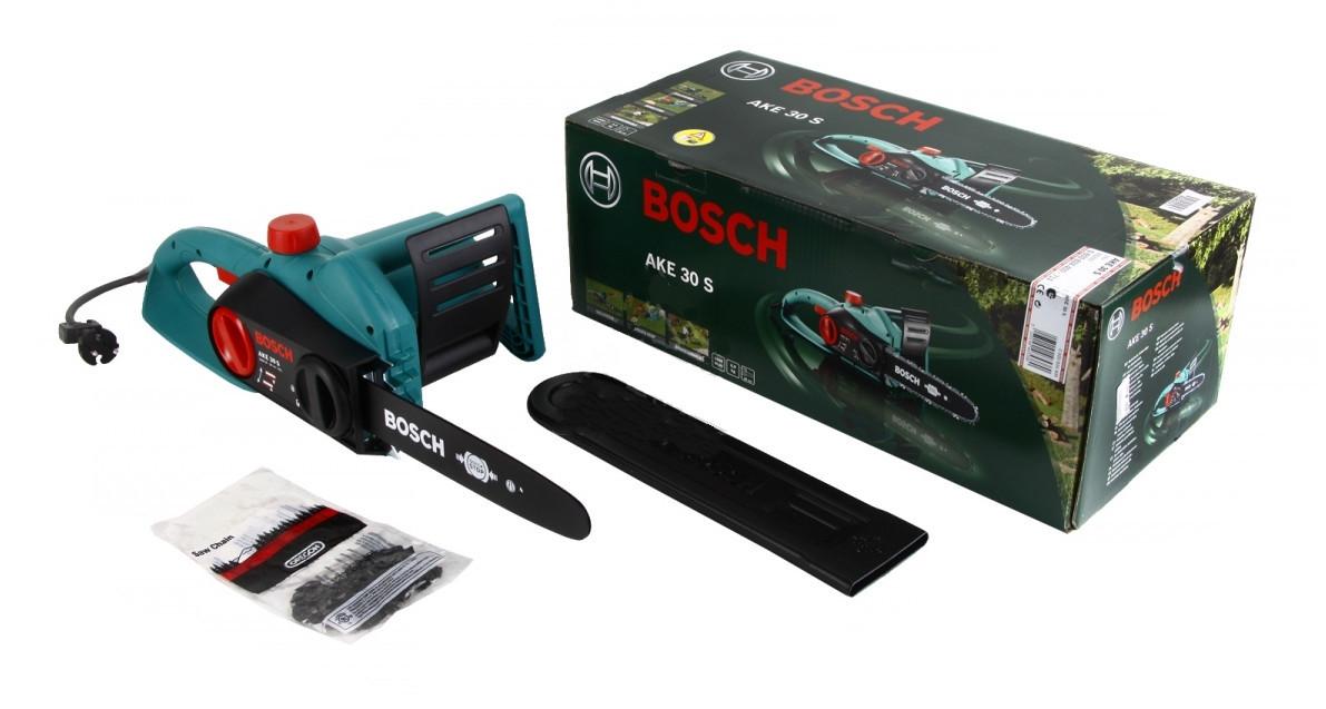 """Электропила """"Bosch AKE 30"""""""
