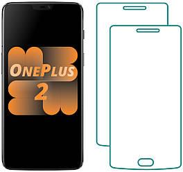 Комплект OnePlus 2 Защитные Стекла (2 шт.) (Ван Оне Плас Плюс 2)