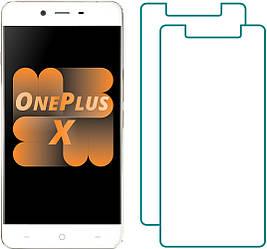 Комплект OnePlus X Защитные Стекла (2 шт.) (Ван Оне Плас Х Икс)