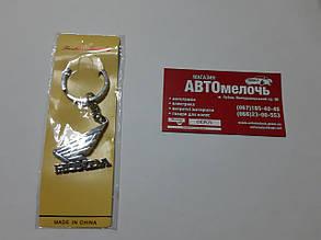 Брелок на ключи Honda moto