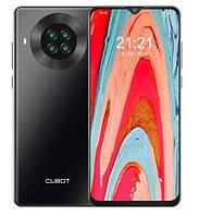 Смартфон Cubot Note 20 pro 6/128Gb NFC Black