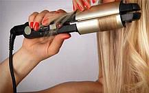 Выпрямитель Для Волос BaByLiss I-Pro 230 Curl | Утюжок Для Волос, фото 2