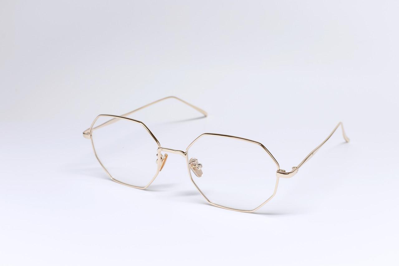 Стильні окуляри для іміджу (Т100010-C1)