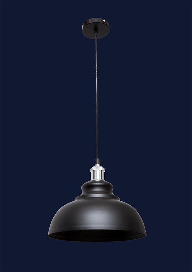Светильники в стиле лофт Levistella 7526858F1-1 BK
