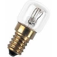 Лампа накаливания Osram SPC.T OVEN CL 15W 230V E14