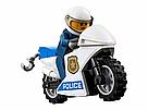 """Конструктор BELA City """"Воздушная полиция: авиабаза"""" 559 деталей , фото 8"""