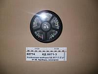 Комбинация приборов (5 указателей) (ВЗЭП), КД8071-3