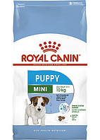Royal Canin (Роял Канин) Mini Puppy для щенков мелких пород 0,8 кг