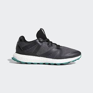 Adidas Crossknit Boost 3.0 BB7887 Черные кроссовки на бусте