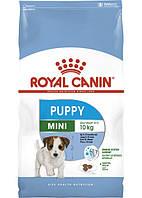 Royal Canin (Роял Канин) Mini Puppy для щенков мелких пород 4 кг