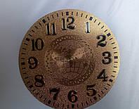 Циферблат для часов диаметр 145 мм