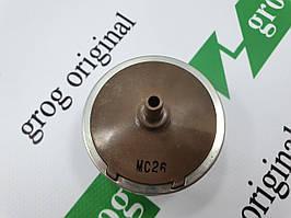 Клапан рециркуляції вихлопних газів MATIZ II 0.8 GM Корея (ориг)