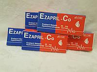 Ezapril-Co. При гипертонии (повышенном давлении Египет