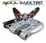 Просікач MTX для металевого профілю під гіпсокартон), робота однією рукою (879519), фото 2