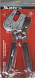 Просікач MTX для металевого профілю під гіпсокартон), робота однією рукою (879519), фото 3