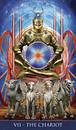 Millennium Thoth Tarot/ Таро Тота Міленіум, фото 3