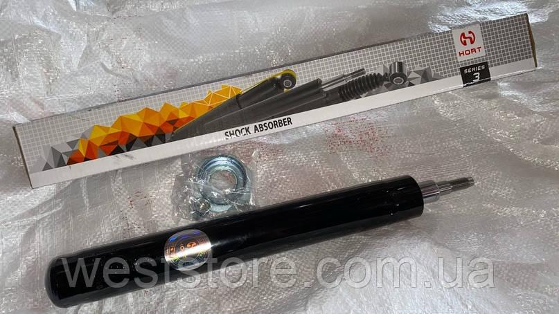 Амортизатор(вставка,)патрон Ланос,Сенс,Lanos,Sens,Nexia,Opel Kadett передний HORT масло