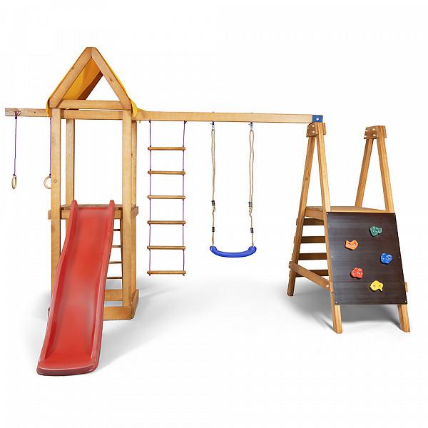 Дитячий ігровий комплекс Babyland-20