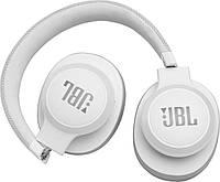 Наушники JBL LIVE 500 BT White Original