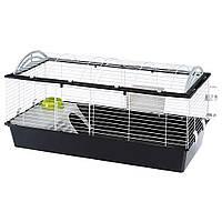 Велика клітка для кроликів і морських свинок Ferplast Casita 120 (Ферпласт Касіта 120)
