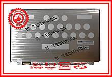 Матрица 13,3 LQ133Z1JW26 3200x1800 IPS 40pin eDP Yoga 2 Pro 13 разъем cлева внизу