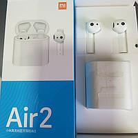 Беспроводные блютуз наушники Xiaomi Mi Air 2 True Wireless Earphones (наушники ксяоми ми аир2) оригинал