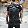 Роллтоп рюкзак мужской E.V.O.L.V.E. городской - Фото