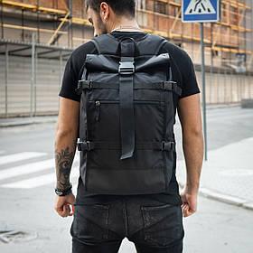 Роллтоп рюкзак мужской E.V.O.L.V.E. городской WLKR
