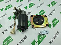 Мотор стеклоочистителя передний Матиз grog Корея