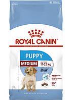 Royal Canin Medium Junior (Puppy) для щенков средних пород 12 кг
