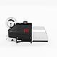 Пеллетная горелка факельного типа OXI 26 кВт авторозжиг с функцией памяти и защитой от возгорания, фото 8