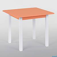 Столик Игруша Оранжевый (79845) размер 60*60
