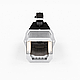 Пеллетная горелка факельного типа OXI 52 кВт авторозжиг с функцией памяти и защитой от возгорания, фото 8