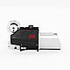 Пеллетная горелка факельного типа OXI 52 кВт авторозжиг с функцией памяти и защитой от возгорания, фото 6